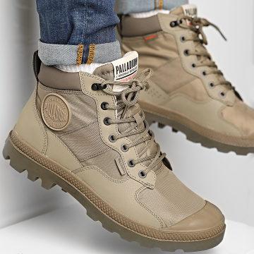 Palladium - Boots Sportcuff Urban Waterproof 06845 Dusky Green
