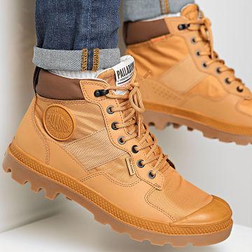 Palladium - Boots Sportcuff Urban Waterproof 06845 Amber Gold