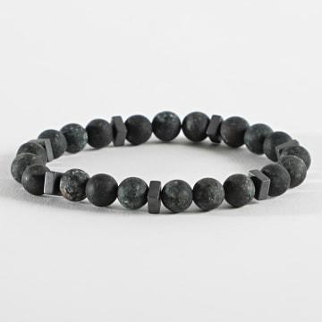 Black Needle - Bracelet BBN-355 Noir