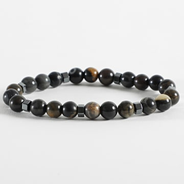 Black Needle - Bracelet BBN-363 Noir