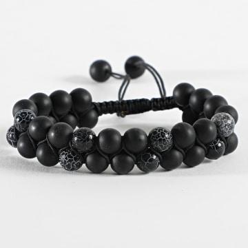 Black Needle - Bracelet BBN-339 Noir