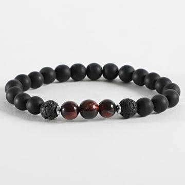 Black Needle - Bracelet BBN-357 Noir