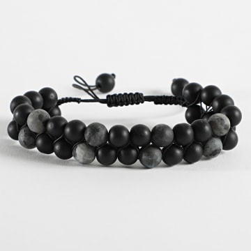 Black Needle - Bracelet BBN-336 Noir