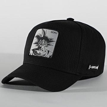 Capslab - Casquette Goku Noir