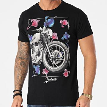Deeluxe - Tee Shirt Refind Noir
