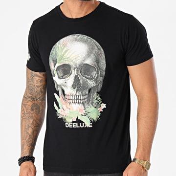 Deeluxe - Tee Shirt Jackson Noir