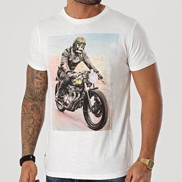 Deeluxe - Tee Shirt Ringo Ecru