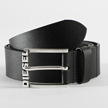 Diesel - Ceinture X07761-PR250 Noir
