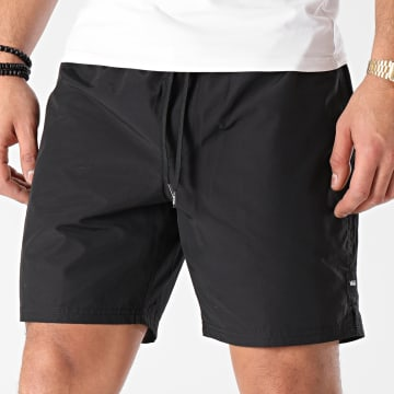 Vans - Short De Bain Primary Volley A49R5 Noir