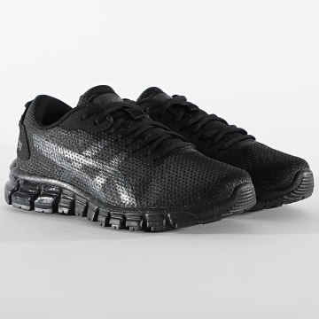 Asics - Baskets Femme Gel Quantum 90 GS 1204A010 Black