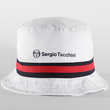 Sergio Tacchini - Bob Asteria Blanc