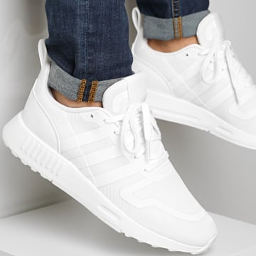 Adidas Originals - Baskets Multix FZ3439 Footwear White Footwear White