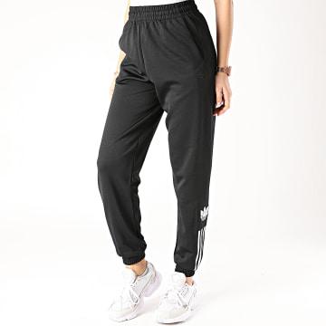 Adidas Originals - Pantalon Jogging Femme A Bandes GN2897 Noir