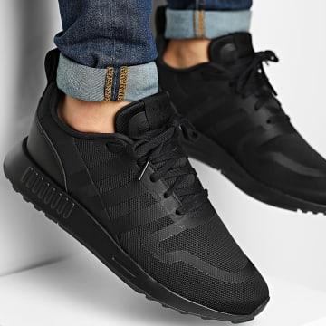 Adidas Originals - Baskets Multix FZ3438 Core Black Core Black