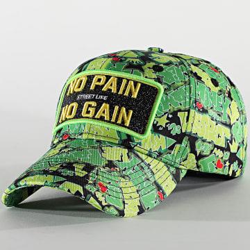 Classic Series - Bob No Pain Flash Vert