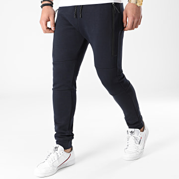 LBO - Pantalon Jogging 1330 Bleu Marine