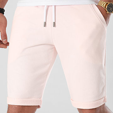 LBO - Short Jogging 1484 Rose Pale