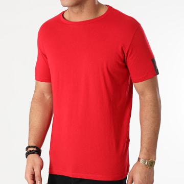 Replay - Tee Shirt M3135-2660 Rouge