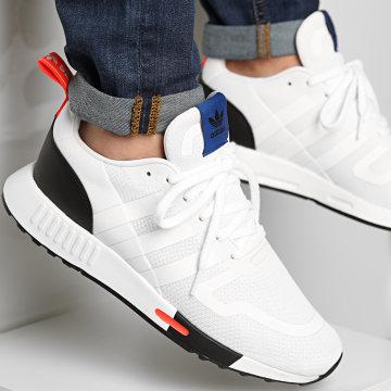 Adidas Originals - Baskets Multix FY5659 Footwear White Core Black