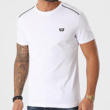 Antony Morato - Tee Shirt MMKS01924 Blanc