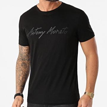 Antony Morato - Tee Shirt MMKS01858 Noir