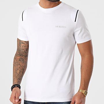 Antony Morato - Tee Shirt MMKS01913 Blanc