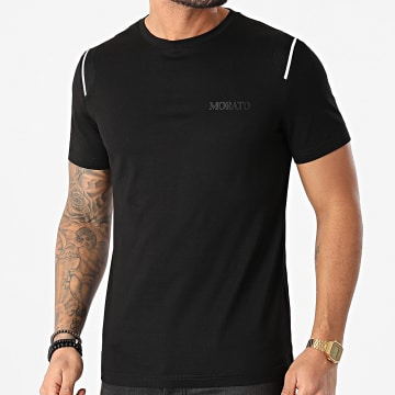 Antony Morato - Tee Shirt MMKS01913 Noir
