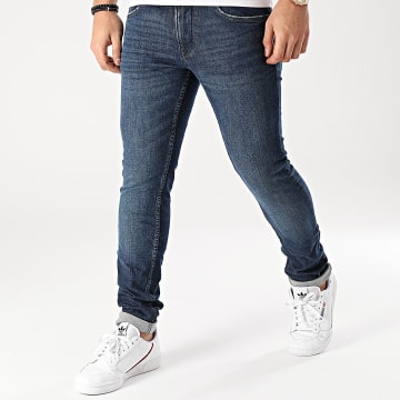 Tom Tailor - Jean Skinny Culver 1020484 Bleu Denim