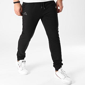 Kappa - Pantalon Jogging Logo Keldy 3115RIW Noir