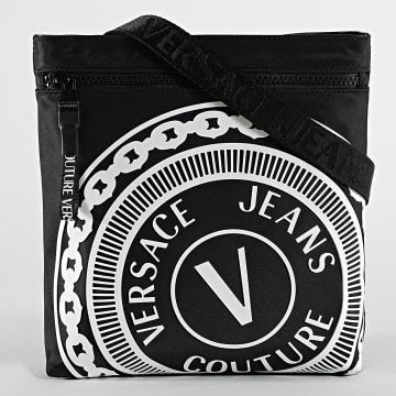 Versace Jeans Couture - Sacoche E1YWAB86-71889 Noir