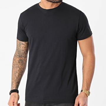 Esprit - Tee Shirt 991CC2K302 Noir