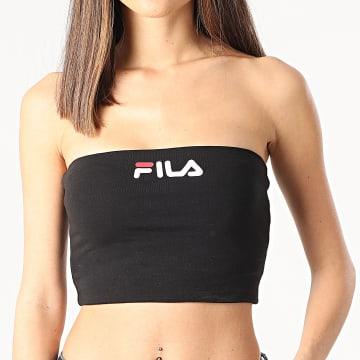 Fila - Bandeau Femme Sable 687607 Noir