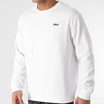 Fila - Sweat Crewneck Efim 688164 Blanc