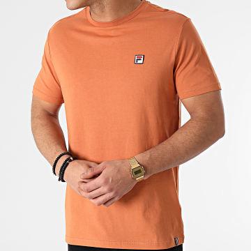 Fila - Tee Shirt Samuru 688567 Camel