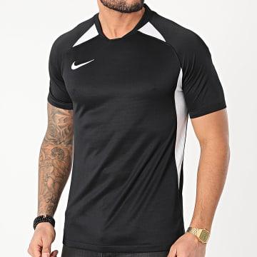 Nike - Tee Shirt De Sport Noir