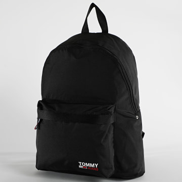 Tommy Jeans - Sac A Dos Campus Dome 7148 Noir