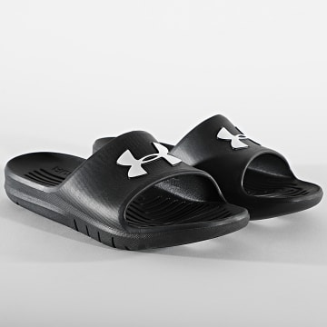 Under Armour - Claquettes Core Phantom Slider 3021286 Black