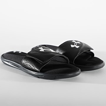 Under Armour - Claquettes Ignite 3022711 Noir