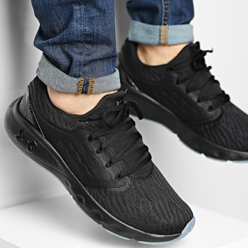 Under Armour - Baskets Charged Vantage 3023550 Black