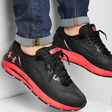 Under Armour - Baskets Hovr Sonic 4 Clear Shift 3023997 Black