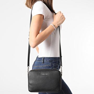 Calvin Klein - Sac A Main Femme Camera Bag 7884 Noir