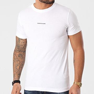 Calvin Klein - Tee Shirt 8067 Blanc