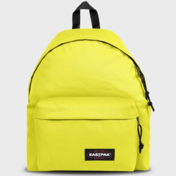 Eastpak - Sac A Dos Padded Pak'r Spring Lime Jaune Fluo