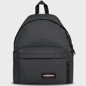 Eastpak - Sac A Dos Padded Pak'r Sparkly Gris