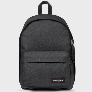 Eastpak - Sac A Dos Out Of Office Sparkly Gris