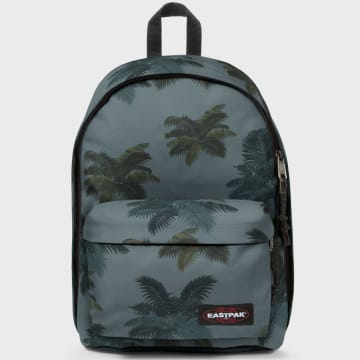 Eastpak - Sac A Dos Out Of Office Brize Gris