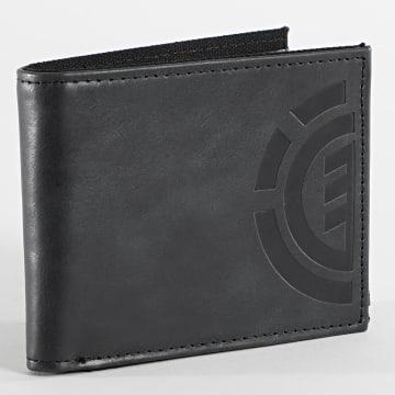 Element - Portefeuille Daily Elite Noir