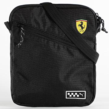 Puma - Sacoche Ferrari SPTWR Portable Noir