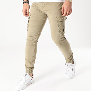 Classic Series - Jogger Pant 3321 Beige