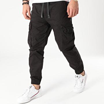 MTX - Jogger Pant 2222 Noir